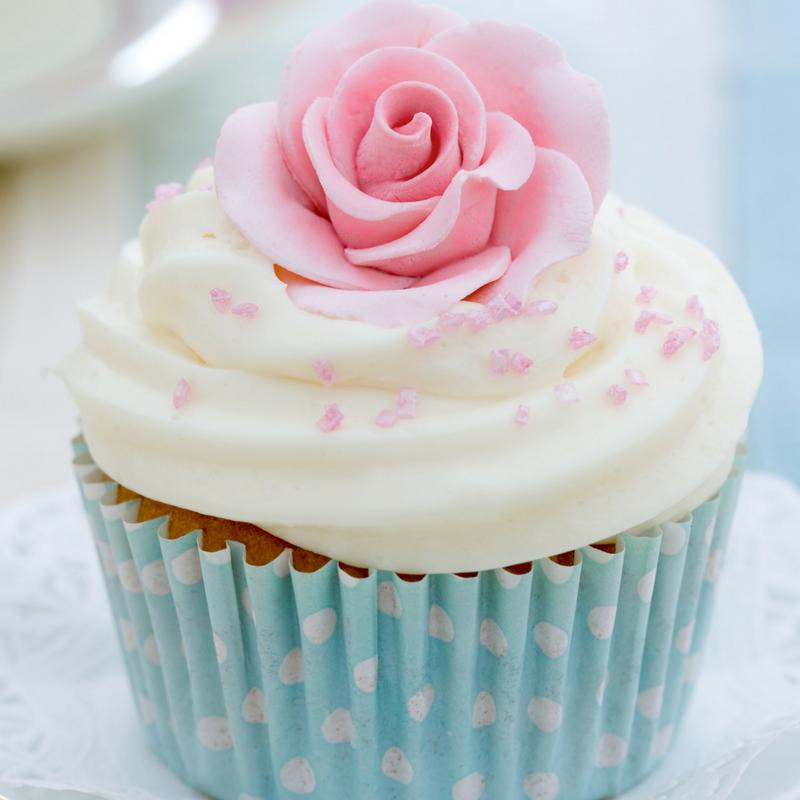 Cupcake Backkurs bei Mein Keksdesign in München