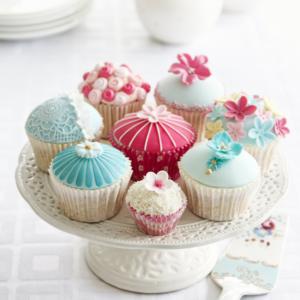 Mein Keksdesign Backkurs Cupcake München 3