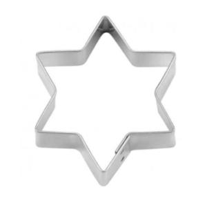 Mein Keksdesign Stern Keksausstecher Ausstecher Ausstechform