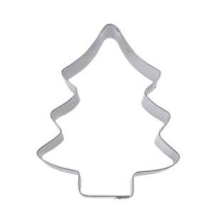 Mein Keksdesign Keksausstecher Ausstecher Baumschmuck Städter Christbaum Tanne