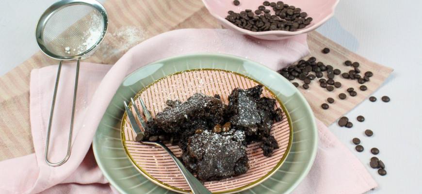 LOVE BROWNIES!! Ein schnelles Brownie Rezept sollte wirklich jeder kennen