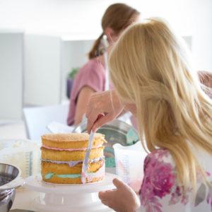Torten Backkurs in München