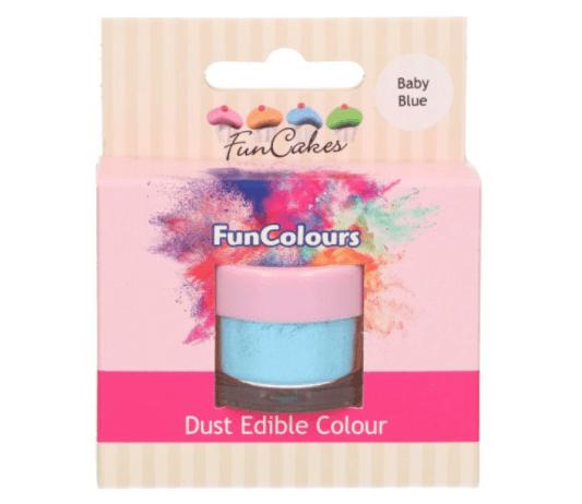 Cookies, Fondant, Royal Icing, Blütenpaste, uvm. kannst du mit diesen Pulverfarben kunstvoll dekorieren