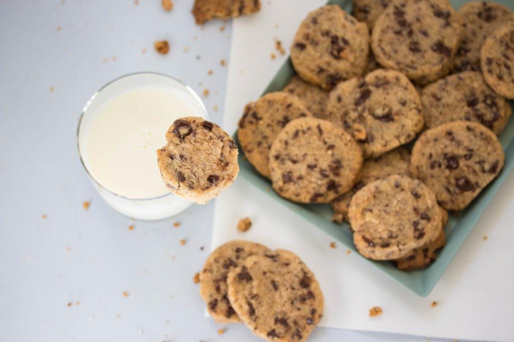 Rezept für Kekse und Cookies von Stephanie Juliette Rinner von Mein Keksdesign