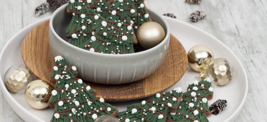 Weihnachtsplätzchen Rezept von Mein Keksdesign mit Arzberg Porzellan