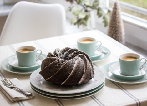 Gewinnspiel von Mein Keksdesign mit Rezept und Geschirrset von Arzberg Porzellan