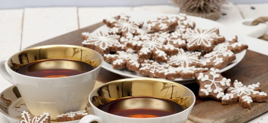 Kunstvolles Keksdesign mit Royal Icing