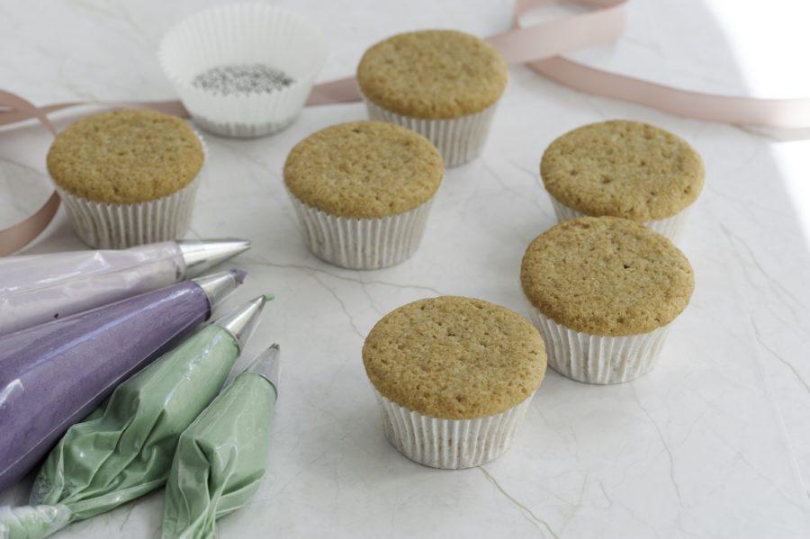 Backkurs München Cupcakes