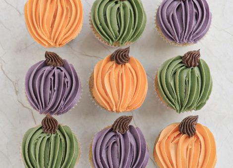 Happy Halloween, Rezepte für die Halloween Party