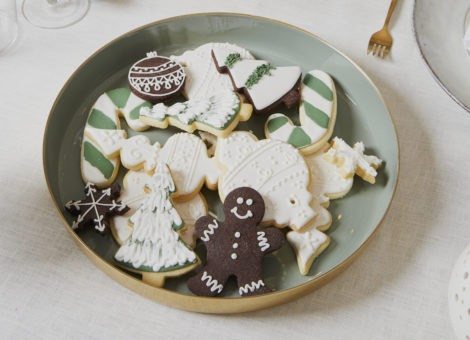 Leckere Rezepte für Kekse aus der Weihnachtsbäckerei, Credit: Westwing