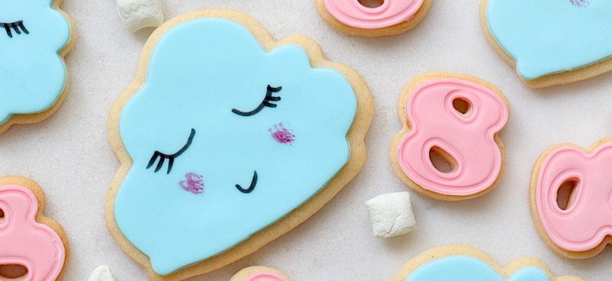 einfach Kekse backen mit Kindern