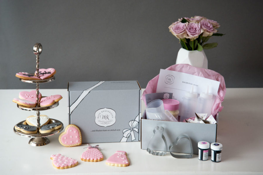 Mein Keksdesign - Backbox Keksdesign