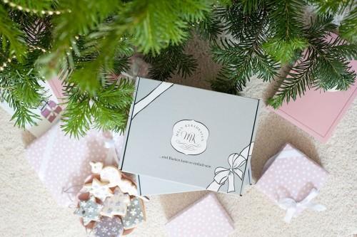 Mein Keksdesign - Backbox Weihnachtszauber