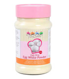Mein Keksdesign FunCakes Egg white Powder 125g