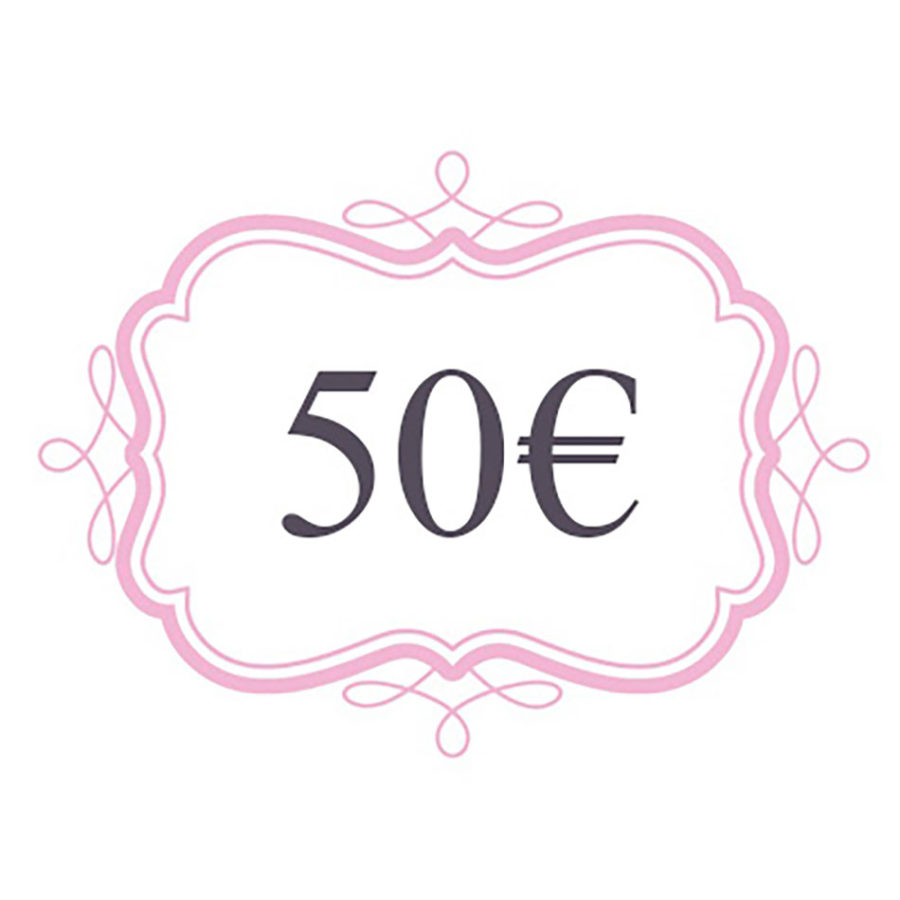 Mein Keksdesign Gutschein 50 Euro