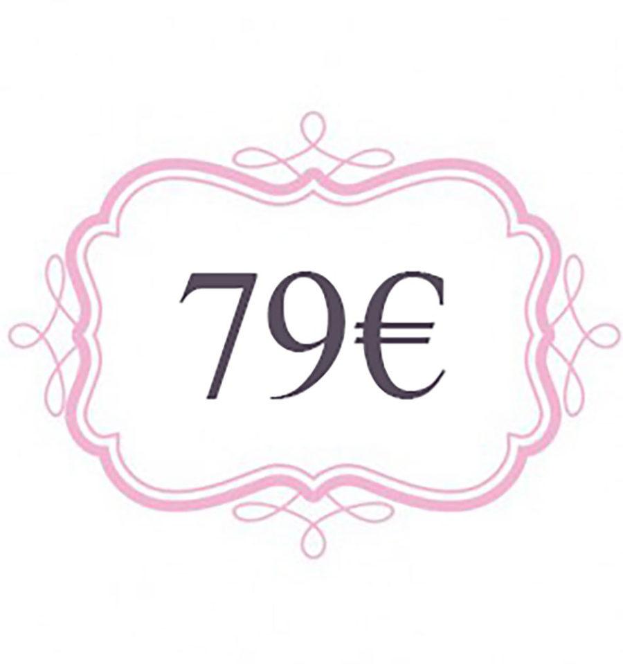 Mein Keksdesign Gutschein 79 Euro