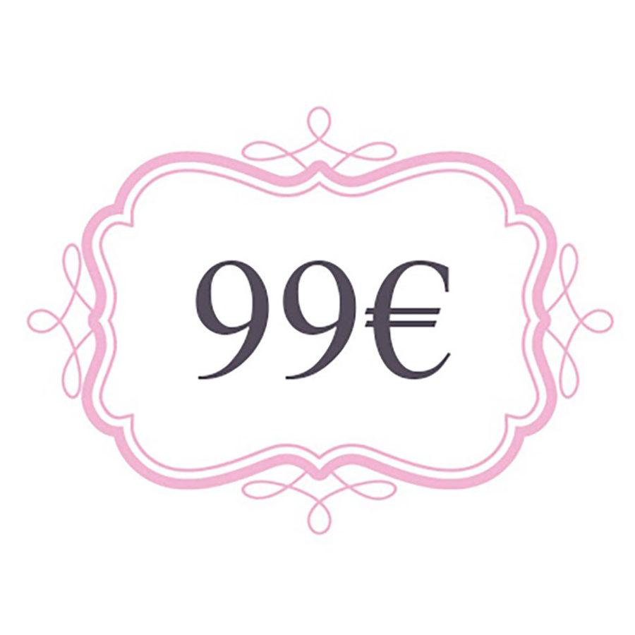 Mein Keksdesign Gutschein 99 Euro
