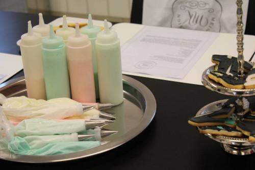 Mein Keksdesign Workshop