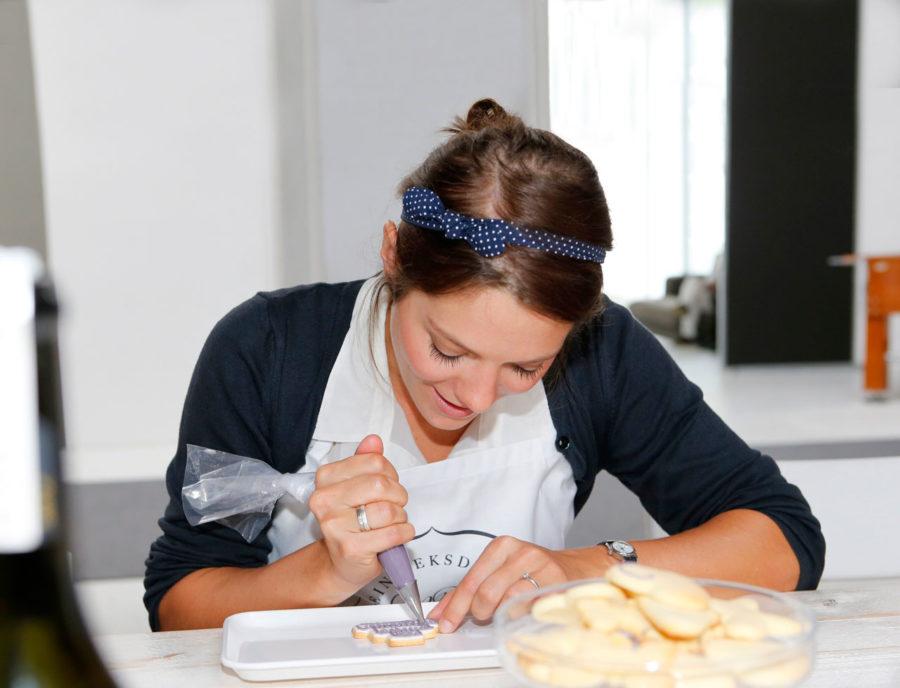 Mein Keksdesign - Backkurs für Keksdesigner